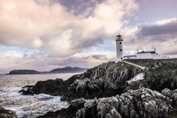 Fanad Lighthouse 4