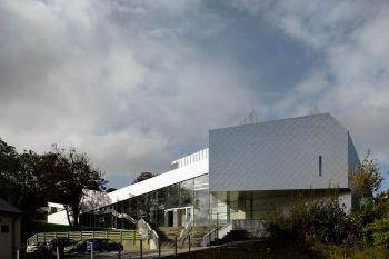 Regional Cultural Centre (RCC) 1