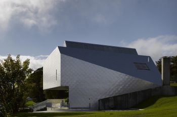 Regional Cultural Centre (RCC) 2