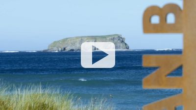 A love letter to Donegal